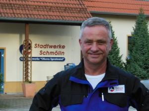 Frank Nowottnick
